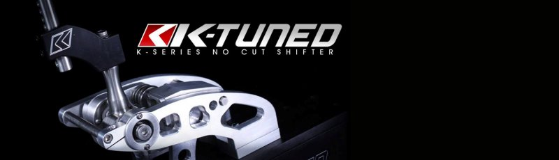 K-Tuned No-Cut Shifter